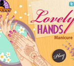 Lovely Hands Manicure