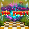 The Mad Hatter's: Tea Party