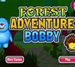 Forest Adventure – Bobby