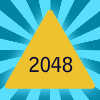 Triangular 2048